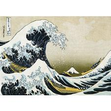 HOKUSAI: GREAT WAVE OF