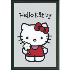 Hello Kitty Spiegel Flower