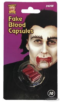 Horror Blutkapseln