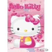 Hello Kitty 3D Poster