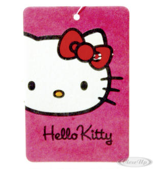 Hello Kitty Lufterfrischer