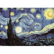 Van Gogh Riesenposter Starry Night