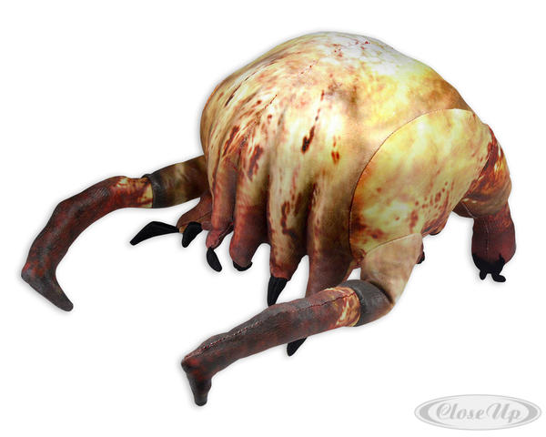 Half-Life Pl&uuml;schfigur Headcrab