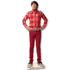 Howard Wolowitz Pappaufsteller