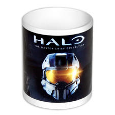 Halo Tasse Master Chief