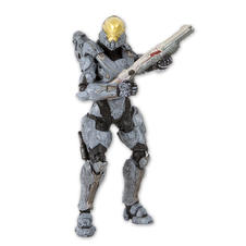 Halo 5 Guardians Serie 1