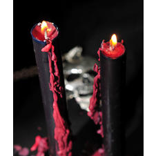 Horror Effect 2 Candle set -