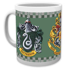 Harry Potter Tasse Slytherin