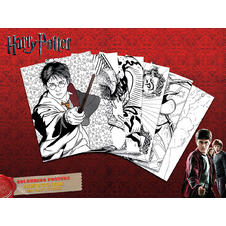 Harry Potter 6 Poster zum
