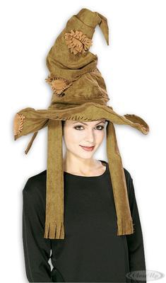 Harry Potter Sorting Hat (Sprechender Hut)