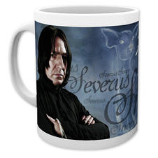 Harry Potter Tasse Severus