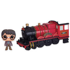 Harry Potter Pop! Rides 20