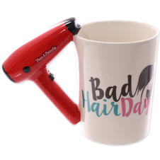 Hair & Beauty Tasse Bad Hair