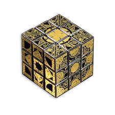 Hellraiser Puzzle Box Lament