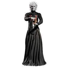 "Hellraiser III 12"" vinyl figure: Hell on Earth -"