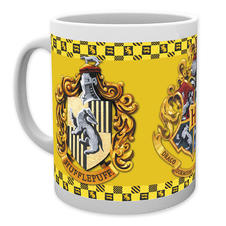 Harry Potter Tasse Hufflepuff
