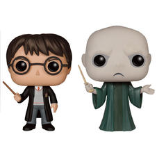 Harry Potter Pop! Vinyl Figu-
