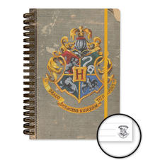 Harry Potter Notizbuch