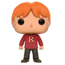 Harry Potter Pop! Vinyl Figur