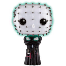Hellraiser III Pop! Vinyl Movies Figure -