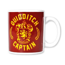 Harry Potter Tasse Quidditch