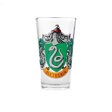 Harry Potter Hogwarts Glas