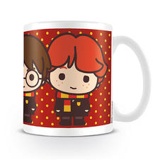 Harry Potter Tasse Kawaii