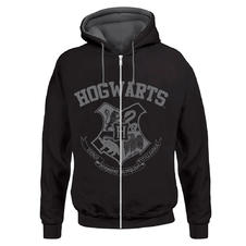 Harry Potter Zipper Hoodie