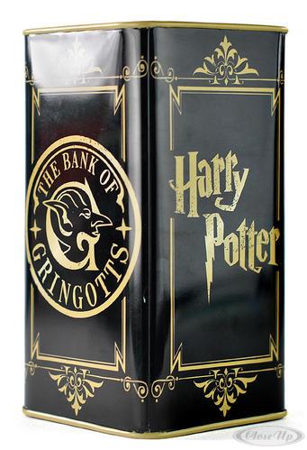Harry Potter Spardose Gringotts Bank - Sonstiges Merchandise