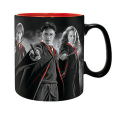 Harry Potter Tasse Charakter