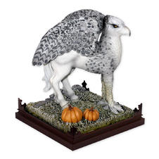 Harry Potter Statue Hyppogryph -
