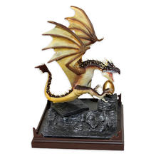 Harry Potter Statue Drache