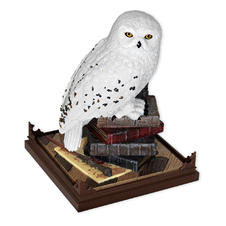 Harry Potter Statue Owl -