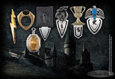 Harry Potter Lesezeichenset Horcrux 7-teilig
