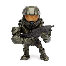 Halo Metals Die Cast
