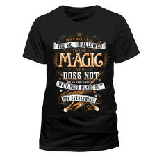 Harry Potter T-Shirt Unisex