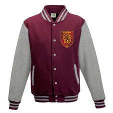 Harry Potter College Jacket -