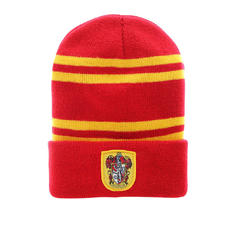 Harry Potter Beanie rot