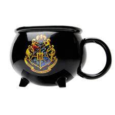 Harry Potter Mug 3D
