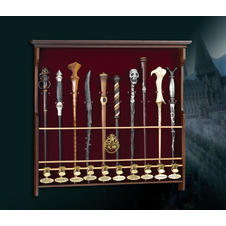 Harry Potter Wall rack for