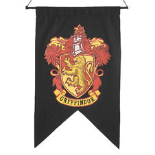 Harry Potter Banner Gryffindor