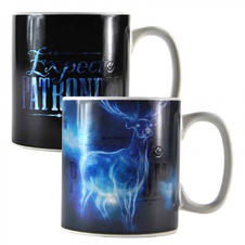 Harry Potter Thermoeffektasse