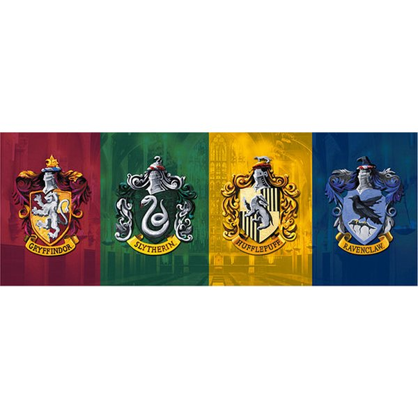 harry potter xl tasse h user wappen hogwarts. Black Bedroom Furniture Sets. Home Design Ideas