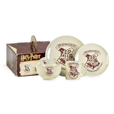 Harry Potter Dishes Set