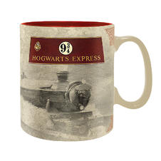 Harry Potter XL Tasse Hogwarts