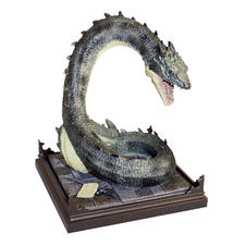 Harry Potter Statue Basilisk