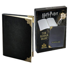 Harry Potter Notizbuch Tom