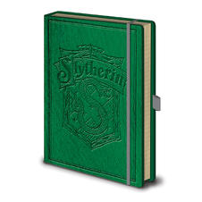 Harry Potter Premium Notizbuch