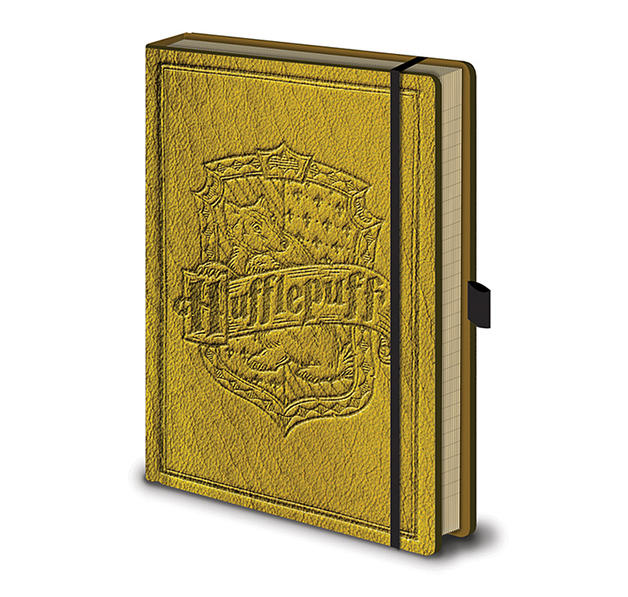 Harry Potter Premium Notebook