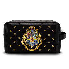 Harry Potter Toilet Bag
